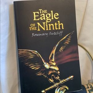 Eagle of the Ninth soft cover